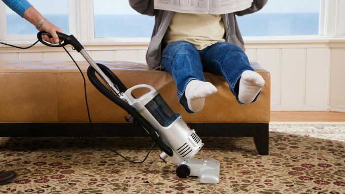 What is the best vacuum cleaner on the market?