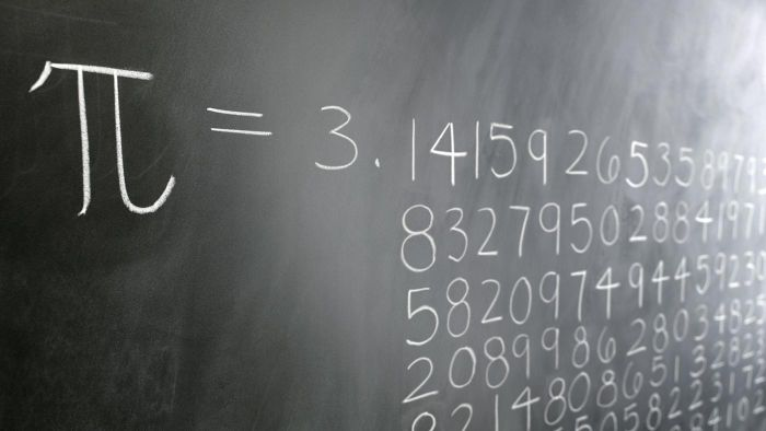 What Is the Value of Pi to 100 or More Decimal Places?