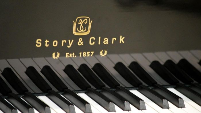 What Is the Value of a Story and Clark Piano?