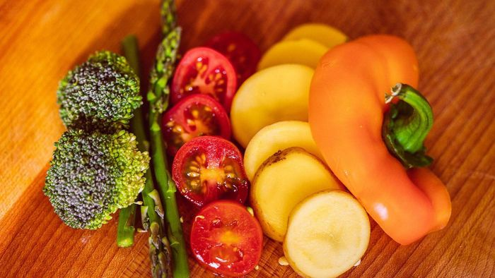 Do Vegetables Have Calories?
