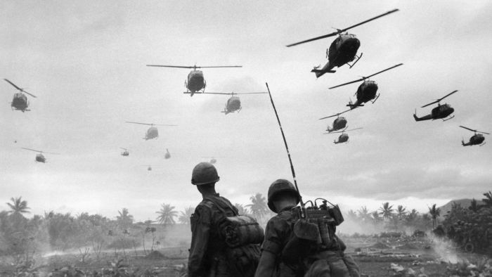 Why Was the Vietnam War Fought?