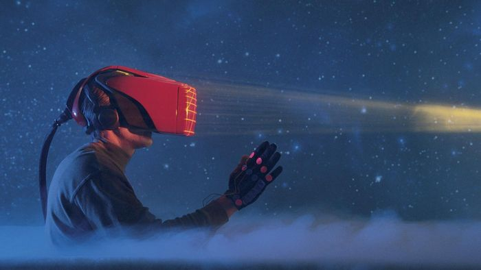 How Will Virtual Reality Change Entertainment?