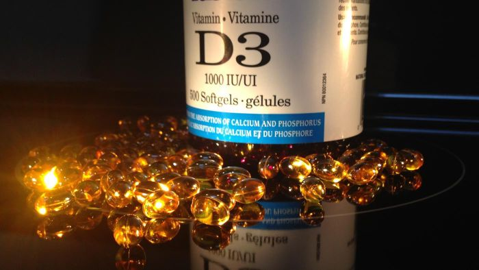 What Is Vitamin D3 Good For?