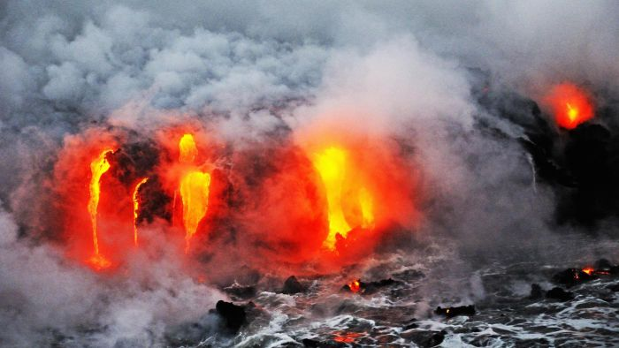 How Do Volcanoes Occur?
