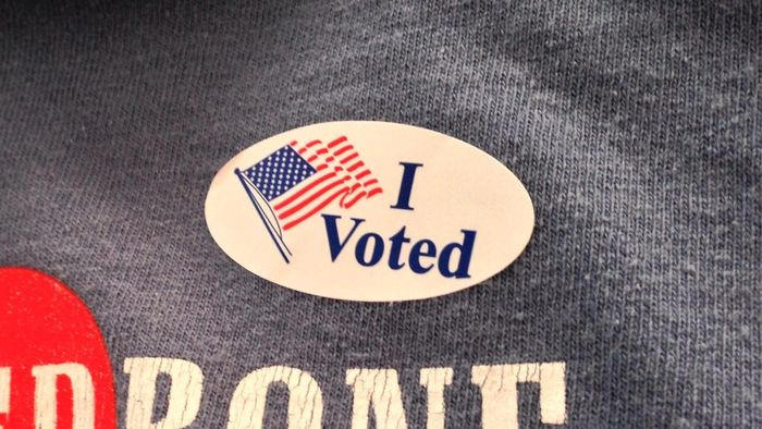 Why Is Voter Turnout so Low?