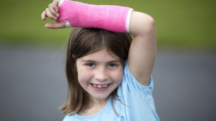 What Is the Best Way to Break Your Wrist?
