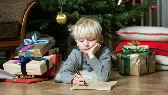 What Is the Best Way to Make a Christmas Wish List?
