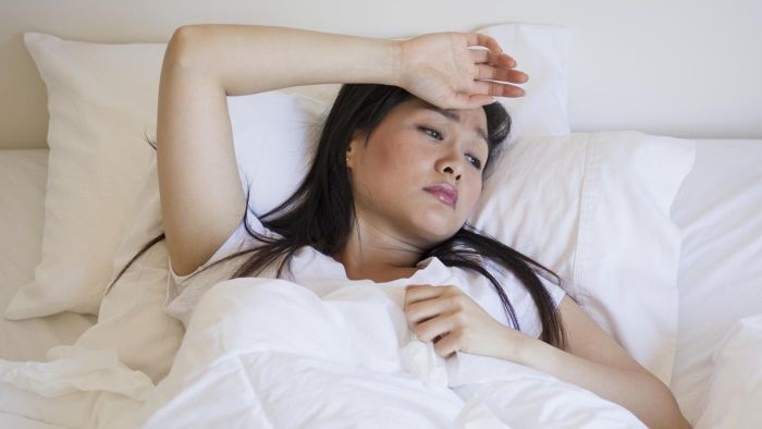 Is There Any Way to Prevent Cold Sweats?