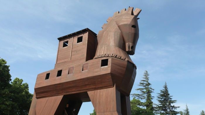What Is the Way to Remove a Trojan Horse Virus From Your Computer?