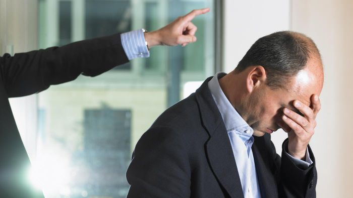 What Is the Best Way to Reprimand an Employee?