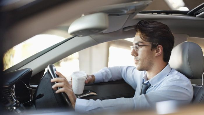 What Ways Can You Relieve Sciatic Nerve Pain While You're Driving?