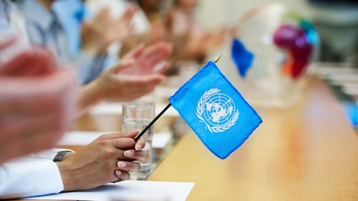 What are ways to get a job with the United Nations?