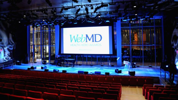 What Is the WebMD Website?