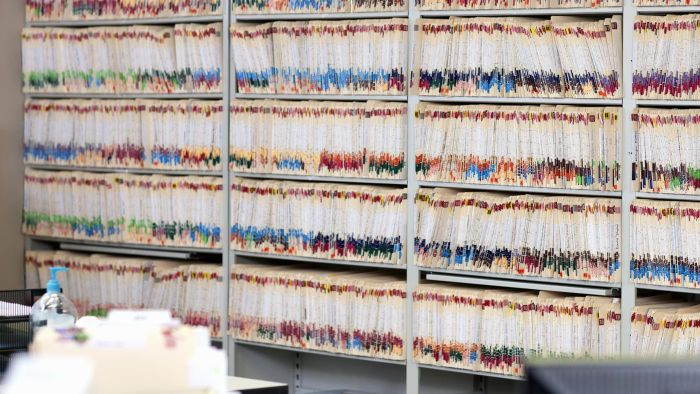 Is There a Website Where You Can Access All of Your Medical Records?
