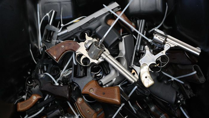 What Is the Best Website to Find a List of All Guns Ever Made?