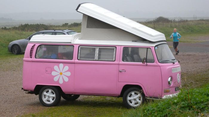Which Websites Sell VW Camping Vans at Discount Prices?