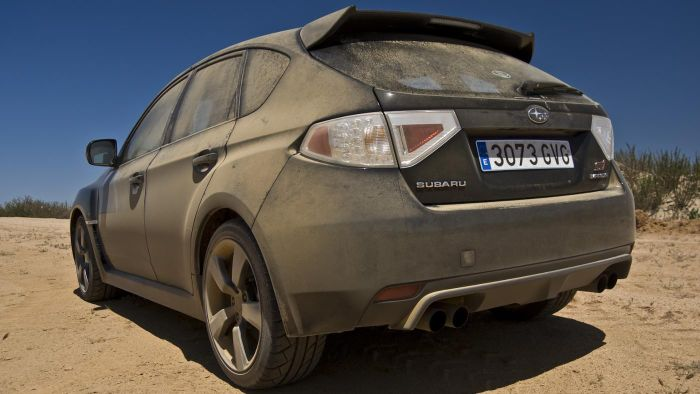 What Weight of Transmission Fluid Is Used for Subaru Vehicles?