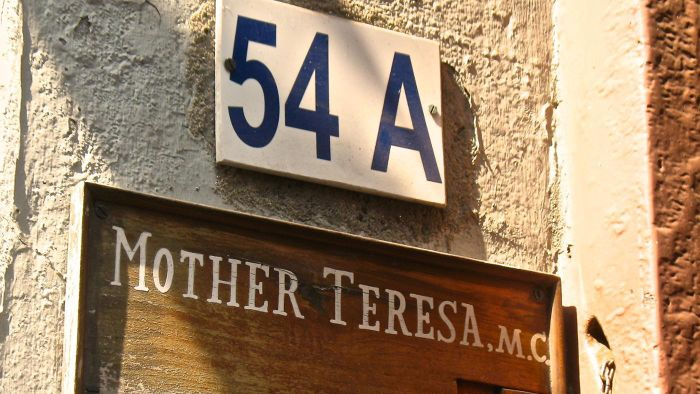 What Were the Accomplishments of Mother Teresa?