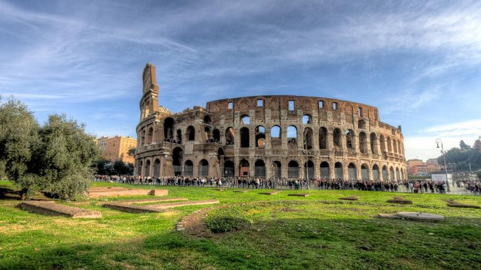 What Were Some of the Contributions of Ancient Rome?