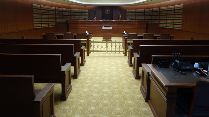 When and Why Were the Courts of Appeals Created?