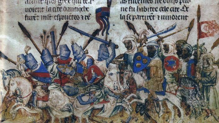 What Were the Effects of the Crusades?