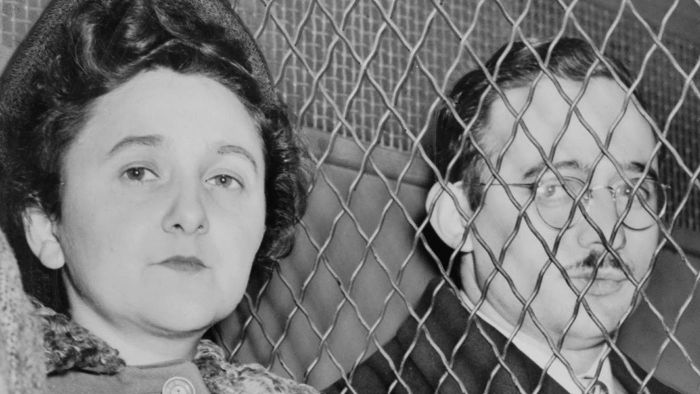 Who Were Ethel and Julius Rosenberg, and What Was Their Fate?