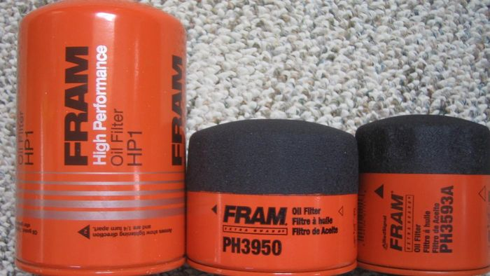 When Were Fram Oil Filters Invented?