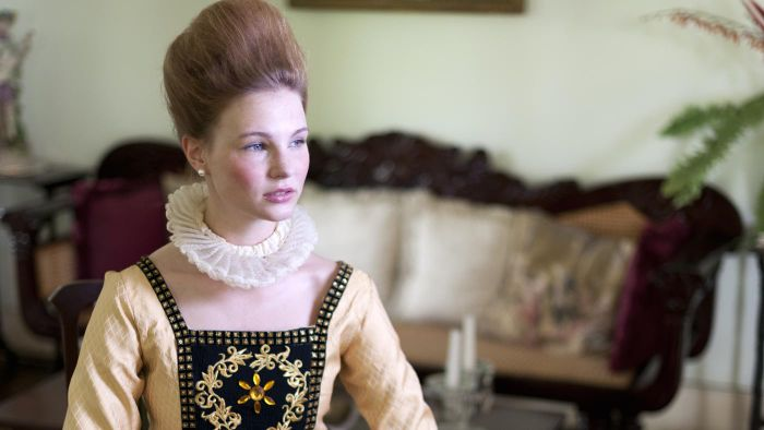 What Were the Gender Roles in the Elizabethan Era?