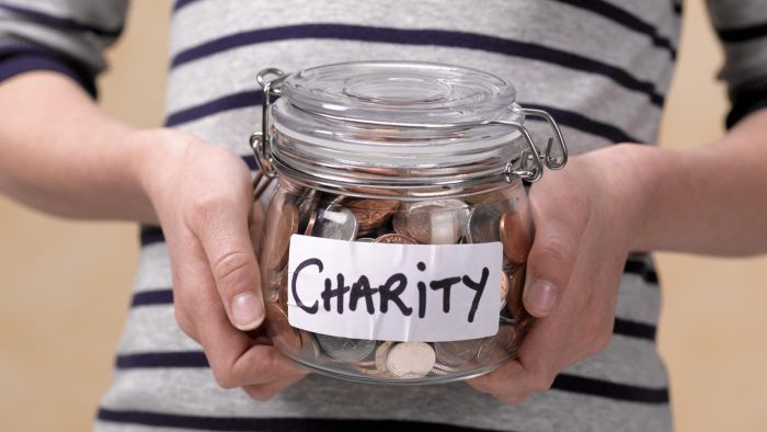 What were the highest rated philanthropic endeavors of all time?
