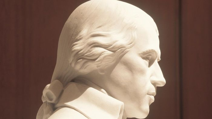 Who were James Madison's parents?