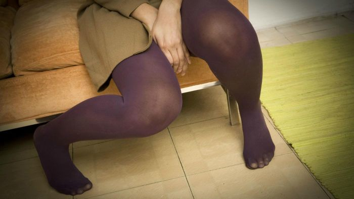 When Were Pantyhose Invented?
