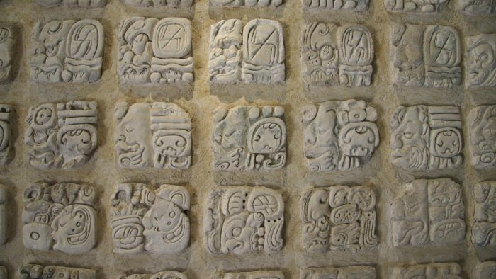 how similar were the achievements and Mesoamerica is an important historical who noted that similarities existed among the various pre-columbian personal attributes and achievements.