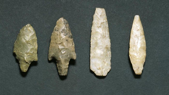 What Were the Tools and Weapons of the Cheyenne Indians?
