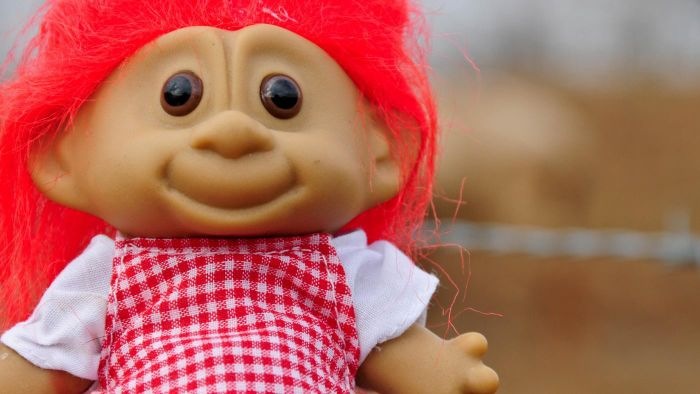 When Were Troll Dolls Invented?