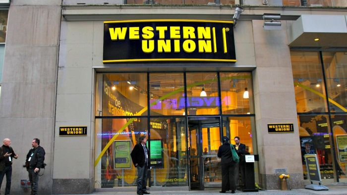 How Does Western Union Work?