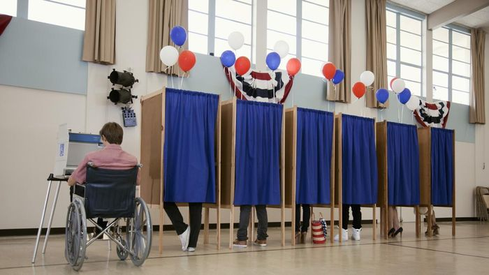What Age Group Is Most Likely to Vote?