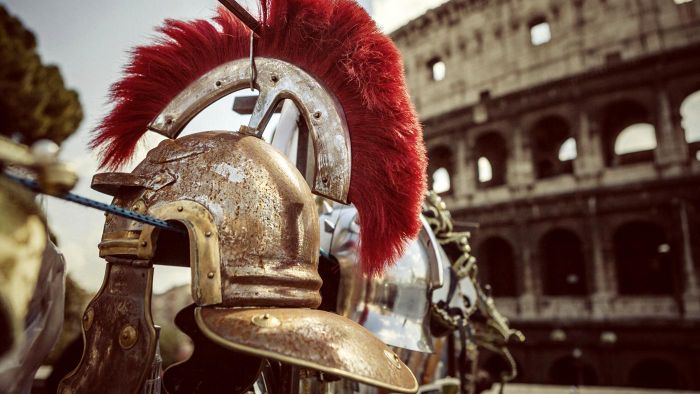 What Animals Did Gladiators Fight?