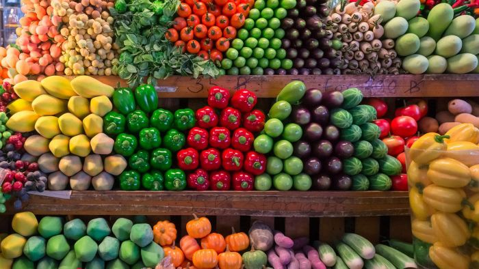 What Determines a Fruit From a Vegetable?