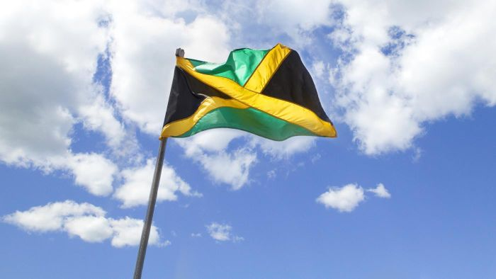 What Do the Colors in Jamaica's Flag Mean?