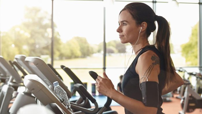 What Does a Treadmill Do for Your Body?