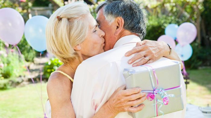 What Does Each Wedding Anniversary Represent?