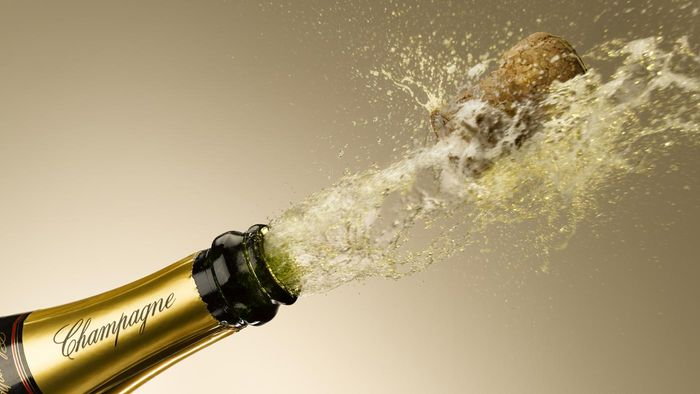 What is a good sweet Champagne?