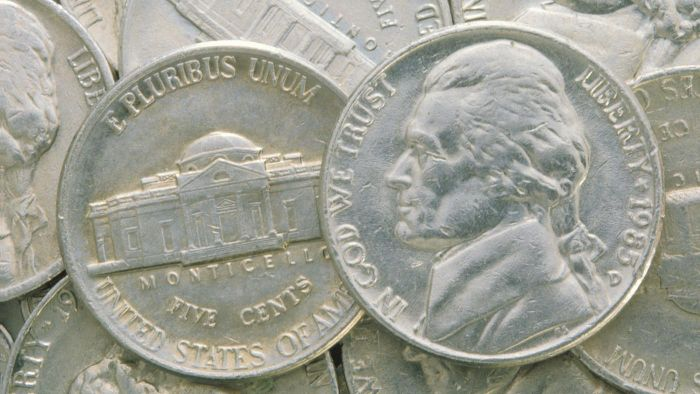 What Is a Nickel Coin Made Of?
