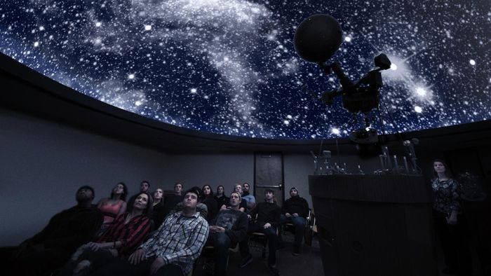 What Is a Planetarium?