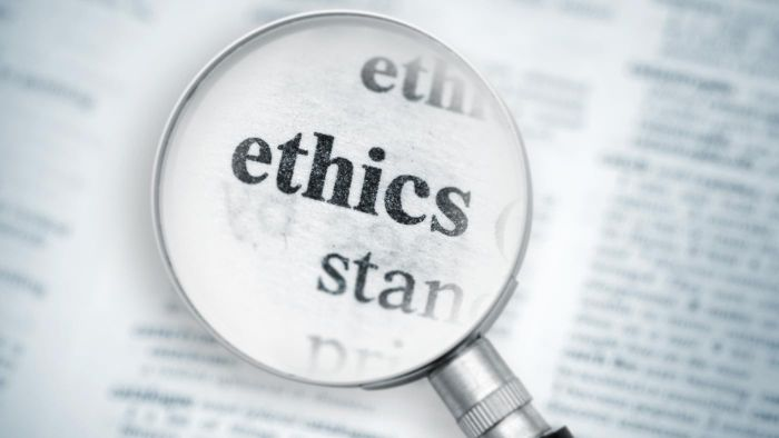 What Is an Ethical Issue?