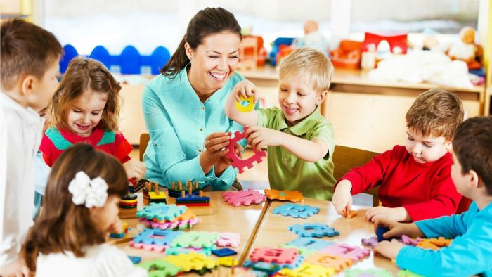 What Is the Average Price for Daycare?