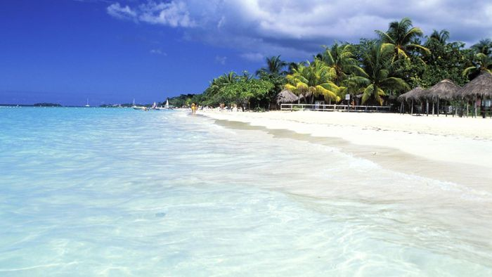 What is the climate like in Jamaica?