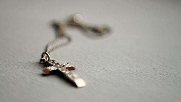 What Is the Meaning of an Upside-Down Cross?