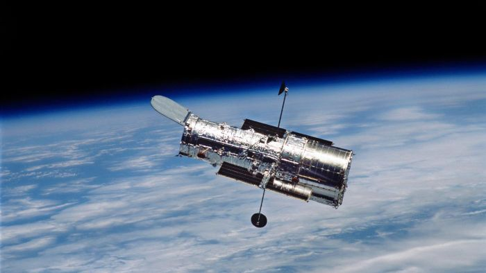 What Is the Purpose of the Hubble Space Telescope?