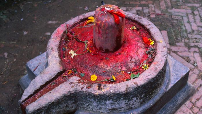 What Is the Shiva Lingam and Yoni?
